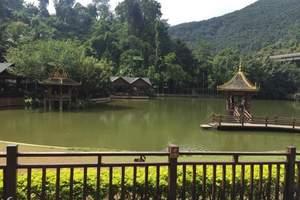 免费接机+景兰会展酒店+森林公园一日游