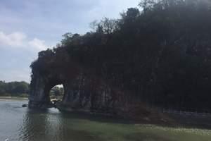 全陪团【仙境桂林】大漓江/刘三姐大观园/银子岩火车双卧六日