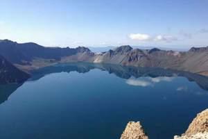 青岛到长白山、镜泊湖、魔界双飞5日游|避暑胜地长白山包机跟团