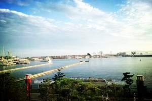 大连包船四日游-星海广场、棒棰岛、军港公园【赠二人转表演】