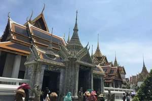 青岛到泰国曼谷、芭提雅跟团6日游|泰国旅游高性价比路线推荐