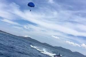 普吉岛蜜月旅行推荐,青岛到普吉岛跟团旅游6天,豪华游艇出海