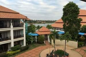 青岛去泰国曼谷芭提雅清迈悠闲8日游,价格优惠的泰国之旅