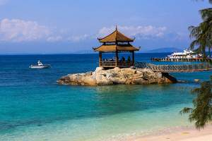 长沙去海南旅游价格,去海南旅游要多少钱,长沙去海南双飞5日游