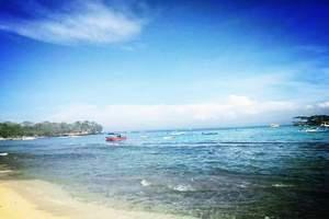 青岛到巴厘岛4晚6天蜜月游,巴厘岛一天自由活动