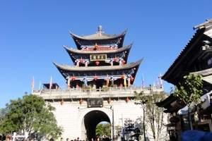 大理丽江泸沽湖纯玩双卧7日休闲游|云南休闲旅游,云南热点景区
