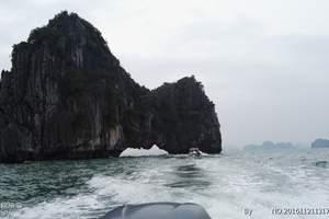 越南宁平 下龙湾4晚5日游 全程住宿三星 越南跟团游行程报价