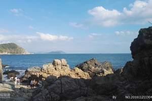 青岛到三亚天涯海角、南山文化苑、蜈支洲岛双飞纯玩五日游