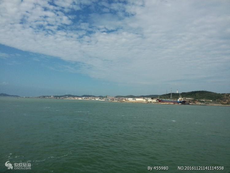 夏日踏浪,玩水看潮汐:长岛万鸟岛、庙岛、蓬莱纯玩二日游