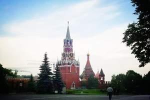 俄罗斯跟团游推荐|青岛直飞俄罗斯莫斯科、圣彼得堡跟团九日游