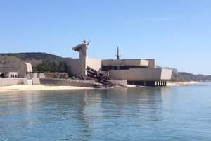 威海刘公岛一日游-国家5A级景区-门票+船票+导游讲解天天发