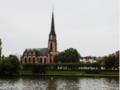欧洲8国旅游线路、价格,德法意瑞奥梵+荷兰+比利时8国15天