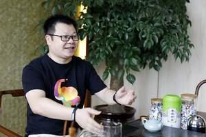 欣欣旅游赖润星:多点触发 专注服务旅行社