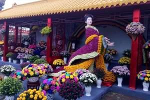 少林寺开封两日游-清明上河园旅游攻略-到开封旅游报价-上门接