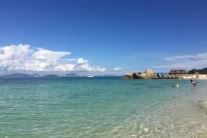 海岛密语 济南到三亚蜜月五日游 济南到海南旅游团
