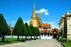 苏州到泰国旅游十大热门线路推荐:泰国6日游无自费新报价优优