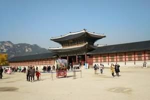 【韩国精华三飞五日】济州岛+首尔《直飞济州 不走回头路》