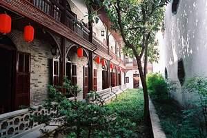 江苏出发赏扬州美景,逛百年老店, 扬州一日游