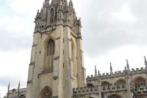 英国牛津大学城、爱尔兰巨人堤十二日深度游|欧洲旅游推荐