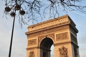 武汉直航欧洲需要多少钱_德法意奥梵5国11日_去巴黎旅游价格