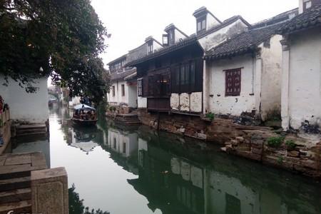 洛阳出发到华东苏沪杭双卧7天