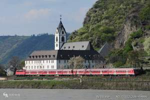 莱茵河旅游推荐_河轮游德国 法国 荷兰魅力莱茵河11日游