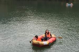 桐洲岛自然营地之少年派的奇幻漂流富春江皮划艇夏令营 5日营