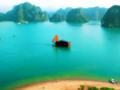 南宁出发到越南多少钱_德天通灵、巴马、越南下龙湾、河内8日游