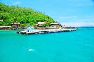 越南下龙湾、河内、吉婆岛度假五日游_五星住宿、纯玩无自费!