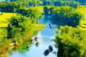 广西旅游哪里好玩_德天瀑布、桂林漓江、阳朔精华4日游