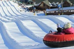 2018成都去大邑西岭雪山滑雪 玩雪 赏雪一日游价格 发现新