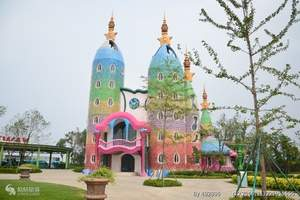 抚顺热高儿童乐园1日游 长春到热高旅游团_动感、奇妙、梦幻