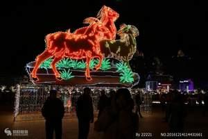 大连哪里的夜景最美-大连十大最佳夜景_大连星海广场夜景游