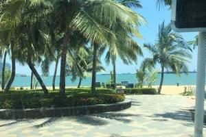 兰州出发到海南6日双飞游 春节去海南旅游会贵吗 东山岭好玩吗