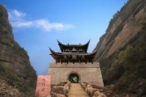 广元剑门关,昭化古镇二日游/成都到广元旅游