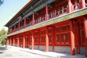 新乡到北京高铁三日游 北京长城旅游 北京旅游团 北京旅游价格