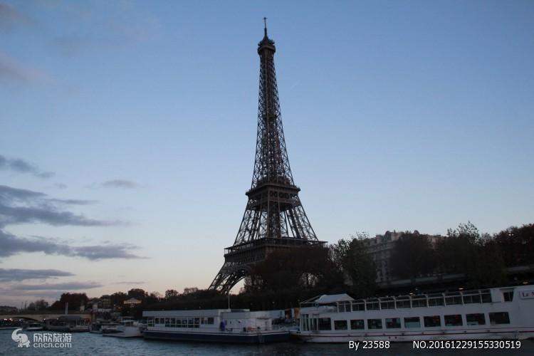 法国瑞士意大利德国11天8晚  特价国航直飞