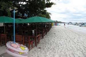 长春去泰国沙美岛-曼谷芭提雅沙美岛直飞5晚6日