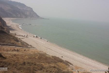 青岛周边有什么好玩的地方_长岛渔家,九丈崖,月牙湾2日游