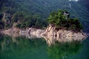琼台仙姑、寒山湖、赤城山三日游
