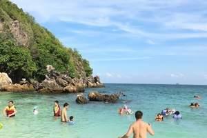青岛到泰国旅游价格 国庆节到泰国曼谷芭提雅普吉岛双飞8日游
