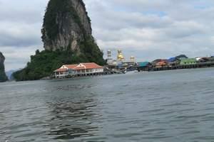 长治到泰国旅游报价 泰国普吉岛五星泳池别墅双飞7日游 出国游