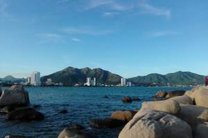 荣耀芽庄5日游(0自费+珍珠岛+占婆塔+五指岩+泥浆浴)