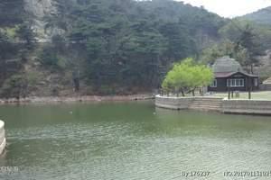淄博旅游公司出发到青州黄花溪一日游 潍坊青州黄花溪一日游