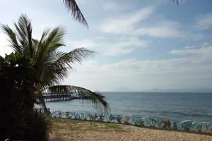 新疆乌鲁木齐到海南三亚双飞六日|<海景到位>入住一线海边酒店