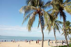 海南多河文化谷—博鳌玉带滩—兴隆—分界洲岛——亚龙湾漫之旅