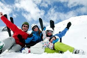 神农架酒壶坪滑雪场门票