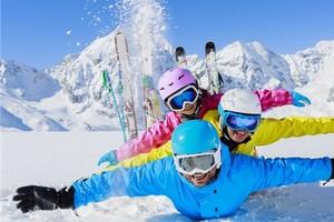 神农架国际滑雪场门票