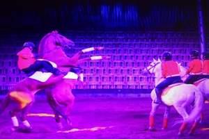 [河北 · 秦皇岛] 世界马文化博览会