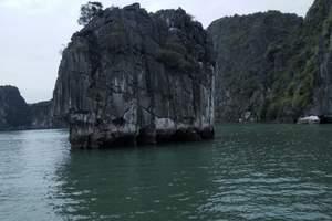 天津到越南下龙湾旅游报价——南宁+北海+越南双飞7日游